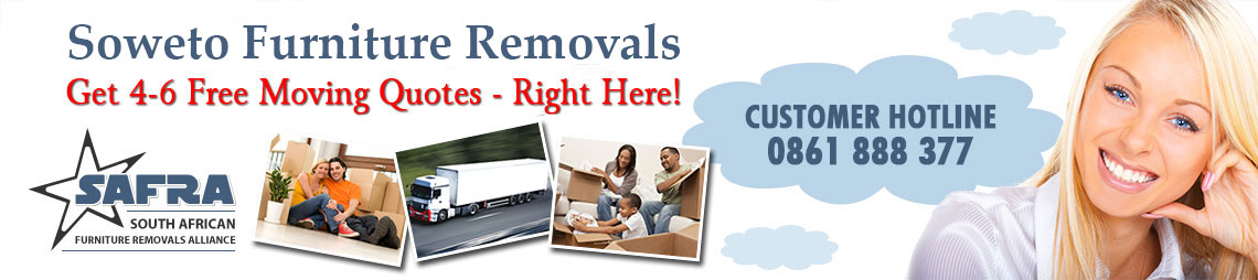 Storage Facilities | Furniture Storage | Soweto Removals